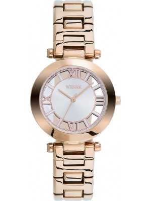 WESSE Ladies Fashion dust WWL101905