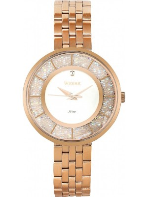 WESSE Ladies Fashion dust WWL300001SS