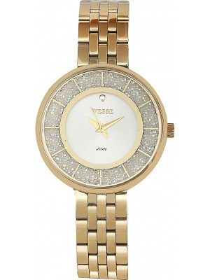 WESSE Ladies Fashion dust WWL300002SS