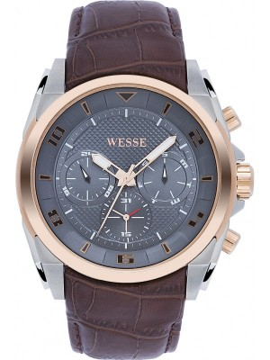 WESSE Men Collector WWG400201L