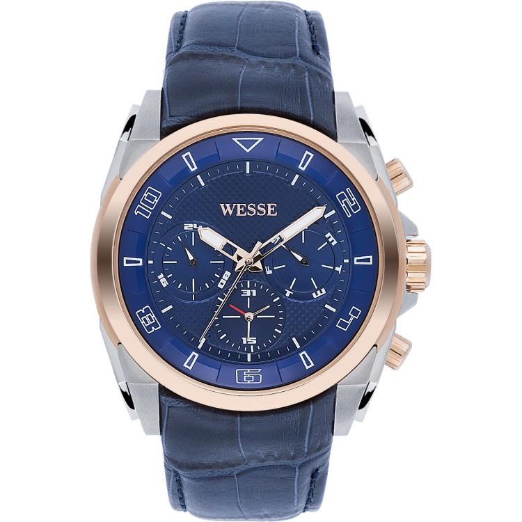 WESSE Men Collector WWG400203L