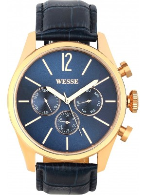 WESSE Men Refined WWG200101