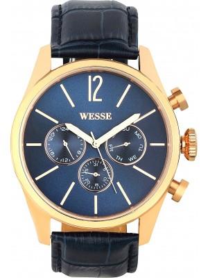 WESSE Men Refined WWG200101