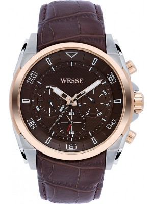 WESSE Men Collector WWG400205L