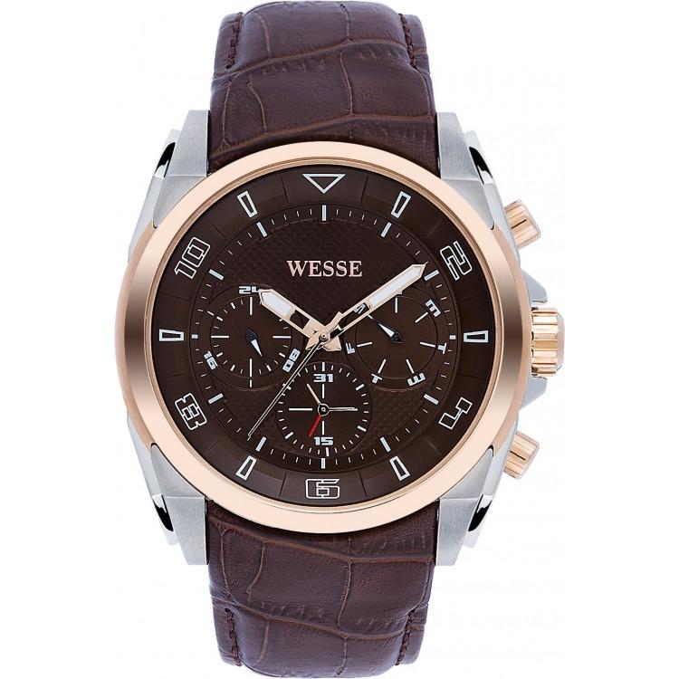 WESSE Men Collector WWG400205L