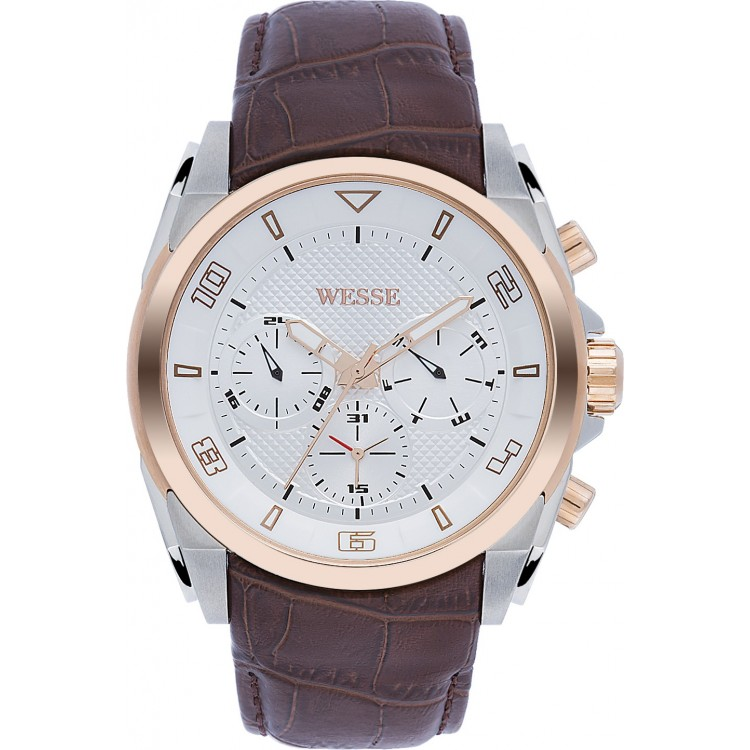 WESSE Men Collector WWG400207L
