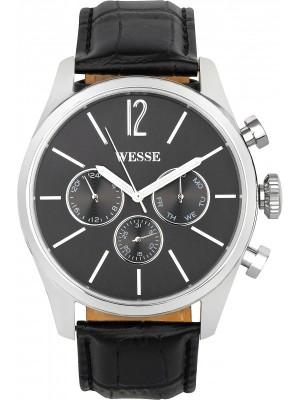 WESSE Men Refined WWG200102
