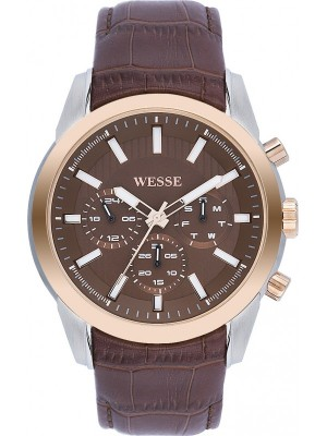 WESSE Men Collector WWG400704L