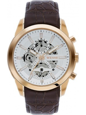 WESSE Men Collector WWG401003L
