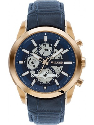 WESSE Men Collector WWG401007L