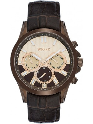 WESSE Men Elaborate WWG200305