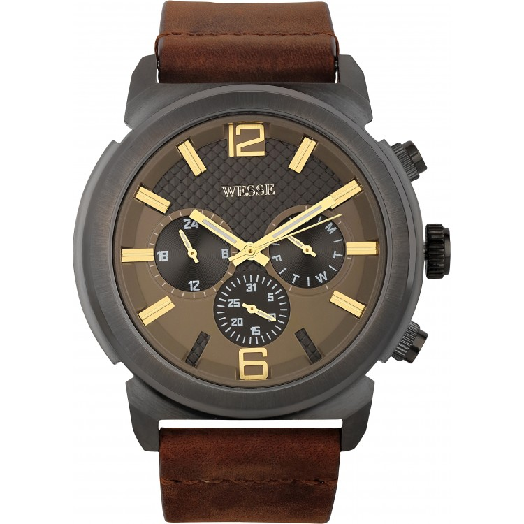 WESSE Men Rugged WWG200401